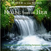 Healing from on High CD